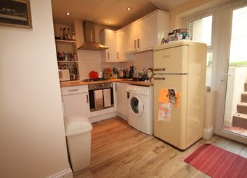 Thumbnail 1 bed flat to rent in Grantham Road, Brighton