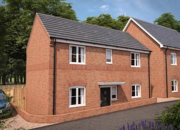 Thumbnail 3 bed detached house for sale in Moorbrooke, Hartshill, Nuneaton