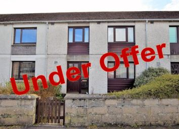 Thumbnail 3 bed terraced house for sale in 15 Dunnett Avenue, Wick