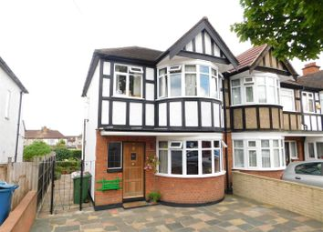 Thumbnail 3 bed property for sale in Oxleay Road, Harrow
