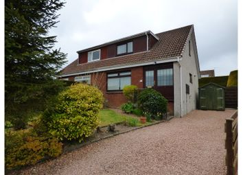 Thumbnail 3 bed semi-detached house for sale in Maryknowe, Newport-On-Tay