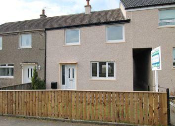 Thumbnail 2 bed terraced house for sale in Stuart Drive, Lanark