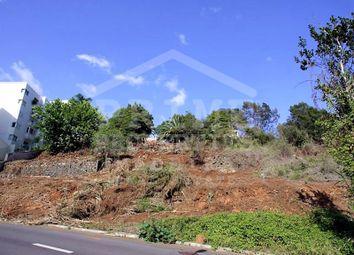 Thumbnail Land for sale in Santo António, Funchal, Ilha Da Madeira