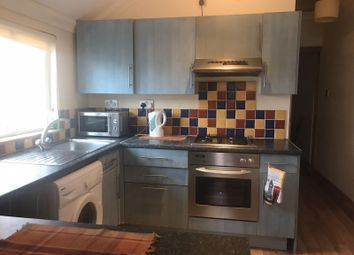 Thumbnail 2 bed flat to rent in Glenroy Street, Cardiff