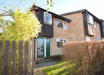 Thumbnail 3 bed terraced house for sale in 76 Kennedy Gardens, Sevenoaks, Kent