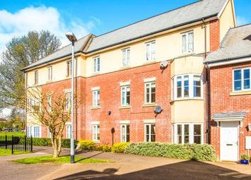 Thumbnail 2 bedroom flat for sale in Jubilee Green, Papworth Everard, Cambridge