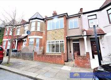 3 bed terraced house to rent in Forfar Road, London N22