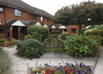 Thumbnail 2 bedroom flat for sale in Weston Close, Potters Bar, Hertfordshire