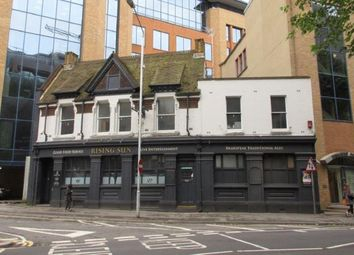 Thumbnail Pub/bar to let in The Rising Sun, 18 Forbury Road, Reading