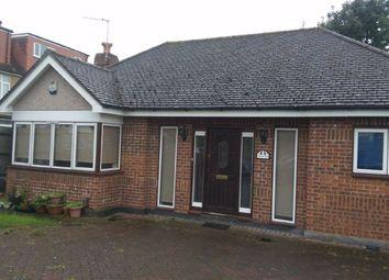 Oakwood Drive, Edgware, Middlesex HA8. 2 bed detached house