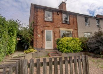 3 bed semi-detached house for sale in Knighton Lane East, Knighton, Leicester LE2
