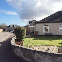 Thumbnail 3 bed semi-detached house to rent in Broompark Road, Carrick Knowe, Edinburgh