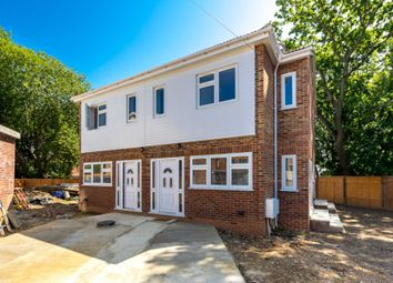 Thumbnail 3 bedroom semi-detached house for sale in Wannock Gardens, Ilford
