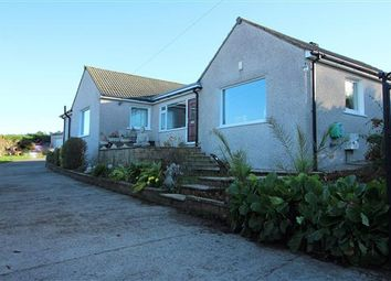 Thumbnail 3 bed bungalow for sale in Ashmeadow Road, Carnforth