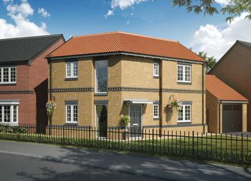 Thumbnail 3 bed end terrace house for sale in Preston Green, Yarm Road, Stockton-On-Tees
