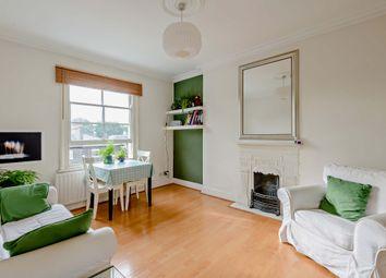 Belgrave Gardens, London NW8. 2 bed flat