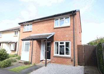 Thumbnail 2 bed semi-detached house for sale in Chamberlain Place, Kidlington