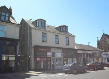 Thumbnail 1 bed flat for sale in Grey Place, Greenock, Inverclyde