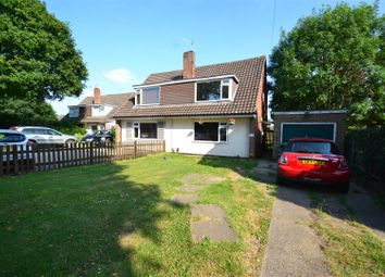 Thumbnail 3 bed property for sale in Lee Street, Horley