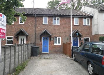 Thumbnail 2 bedroom property to rent in Birch Close, North Walsham