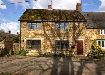 Thumbnail 3 bed cottage to rent in Culworth Road, Chipping Warden, Banbury