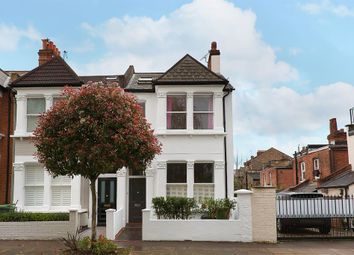 Thumbnail 4 bedroom property for sale in Glenbrook Road, London