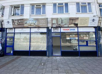 Thumbnail Retail premises to let in 376/378, London Road, Westcliff-On-Sea