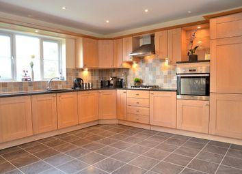 Thumbnail 4 bed detached house for sale in Twinter Bank, Holme, Carnforth