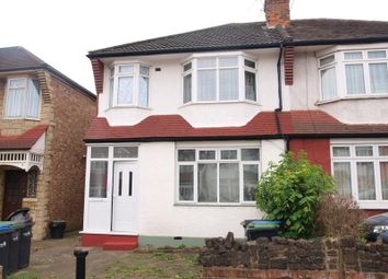 Thumbnail 1 bedroom property for sale in Southbury Road, Enfield