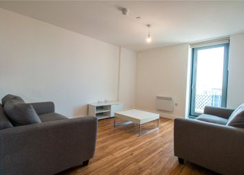 3 bed flat to rent in Media City, Michigan Point Tower B, 11 Michigan Avenue, Salford M50