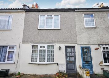 Thumbnail 2 bedroom terraced house for sale in Blackhorse Road, Sidcup