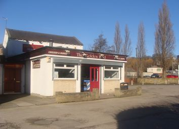 Thumbnail Restaurant/cafe for sale in 1 Bridge Road, Brighouse