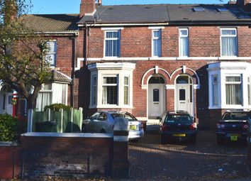 Thumbnail 4 bedroom terraced house for sale in 8 St Anns Road, Rotherham