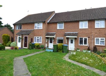 Thumbnail 2 bed terraced house to rent in Ryecroft, Fareham
