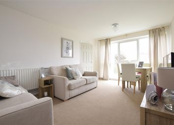 Thumbnail 1 bed flat to rent in The Park, Sidcup, Kent