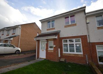 Thumbnail 3 bed semi-detached house to rent in Ashmore Avenue, Kirkmuirhill, South Lanarkshire