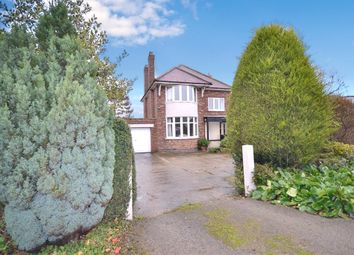 3 bed detached house for sale in Barton Road, Barton Seagrave, Kettering NN15