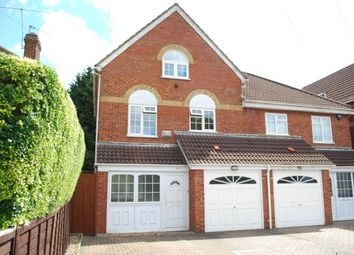 Thumbnail 4 bed semi-detached house for sale in Kenton Lane, Harrow, London, Uk