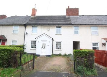 Thumbnail 3 bed terraced house to rent in Temple Walk, Halton, Leeds