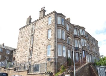 Thumbnail 2 bed flat for sale in Castle Gardens, Gourock