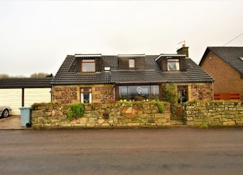 Thumbnail 3 bed detached house for sale in Brocketsbrae Road, Lanark