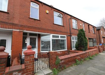 Thumbnail 3 bed terraced house for sale in Patterson Street, Denton, Manchester