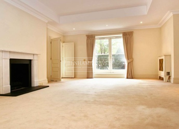 Thumbnail 3 bedroom flat to rent in Frognal Rise, Hampstead