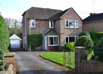 Thumbnail 3 bed detached house for sale in Stoney Lane, Ashmore Green, Berkshire
