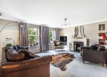Thumbnail 2 bedroom flat for sale in Regents Court, 6-8 Copers Cope Road, Beckenham