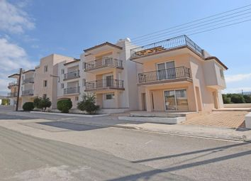 Thumbnail 3 bed apartment for sale in Argaka, Paphos, Cyprus