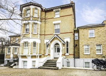 Thumbnail 2 bed flat for sale in Colinette Road, London