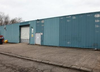 Thumbnail Light industrial to let in 47, Haggs Road, Pollokshields, Glasgow
