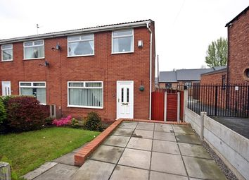 Thumbnail 3 bed semi-detached house for sale in Chapel Green Road, Hindley