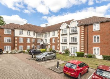 Thumbnail 1 bedroom flat for sale in Everard Court, 9 Crothall Close, London